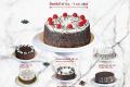 โปรโมชั่น กาโตว์ เฮ้าส์ Cake Ferver 2019 เค้ก ซื้อ 1 แถม 1 ฟรี ที่ Gateaux House ตั้งแต่วันนี้ ถึง 7 กรกฎาคม 2562