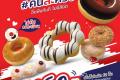 โปรโมชั่น มิสเตอร์ โดนัท ลด 50% เมื่อซื้อ 12 ชิ้น ขึ้นไป และ ช็อคโก้ แอนด์ พิงค์ เมนูใหม่ CHOCO X PINK  และ โปรมิสเตอร์โดนัท อื่นๆ ที่ Mister Donut วันนี้