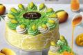 โปรโมชั่น สเวนเซ่นส์ ไอศกรีมเค้ก มะม่วง อกร่องทอง และ หลากหลาย รสชาติ ให้เลือก ที่ swensen's วันนี้