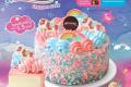โปรโมชั่น สเวนเซ่นส์ ไอศกรีมเค้ก ที่ swensen's วันนี้ ถึง 31 ตุลาคม 2562