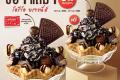 โปรโมชั่น สมาชิก สเวนเซ่น ซื้อ 1 แถม 1 ฟรี ไอศกรีม โอรีโอ บราวนี่ส์ ถึง 27 ก.ย. และ ซื้อ 1 แถม 1 ฟรี ไอศกรีมควอท ในราคาเพียง 259 บาท วันนี้ ถึง 30 กันยายน 2562 สมาชิก Swensen's