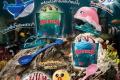 โปรโมชั่น สเวนเซ่นส์ ผจญภัยใต้ทะเล ถ้วยสัตว์น้ำสุดน่ารัก และ ไอศกรีม ทุเรียน หมอนทอง และ โปรสเวนเซ่นส์ อื่นๆ ที่ Swensen's วันนี้