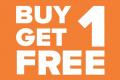 โปรโมชั่น CROCS ซื้อ 1 แถม 1 ฟรี เฉพาะสาขาที่ร่วมรายการ วันนี้ ถึง 5 พฤศจิกายน 2561
