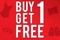 โปรโมชั่น Speedo BUY 1 GET 1 สินค้า ซื้อ 1 แถม 1 ฟรี ที่ Speed วันนี้ ถึง 21 กรกฎาคม 2562