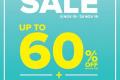 โปรโมชั่น Crocs End of Season Sale รองเท้า Crocs ลดสูงสุด 60% วันนี้ ถึง 24 พฤศจิกายน 2562