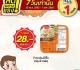 โปรโมชั่น เซเว่น 7-11 ลดอย่างแรง 7 วันเท่านั้น สินค้า 1 แถม 1 และ สินค้าราคาพิเศษ ที่ 7-Eleven วันนี้ ถึง 1 พฤษภาคม 2562