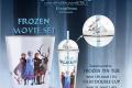 โปรโมชั่น ชุดป๊อปคอร์น ราคาพิเศษ Frozen Movie Set , และ Kumamon Bucket Set ชุดอื่นๆ ที่ โรงภาพยนตร์ในเครือ เมเจอร์ ซีนีเพล็ซ์ Major
