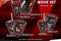 โปรโมชั่น เมเจอร์ ป๊อปคอร์น ราคาพิเศษ และ ชุดอื่นๆ ที่ โรงภาพยนตร์ในเครือ เมเจอร์ ซีนีเพล็ซ์ Major