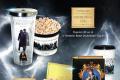 โปรโมชั่น ชุด ป๊อปคอร์น Fantastic Beasts Combo Set , โดราเอมอน , Teddy House 2 Topper Set , The Predator , BNK48 และชุดอื่นๆ ที่ โรงภาพยนตร์ในเครือ SF